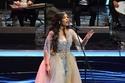 صور مروة ناجي تتألق في حفلها بمهرجان الموسيقى العربية