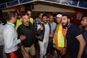 صور تامر حسني يحي حفل أفتتاح كأس السوبر الاماراتي بـحضور الآلاف من الجماهير المصرية والخليجية