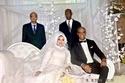 صور         زفاف عبد المنعم مختار وشيماء عبد الرازق بحضور نجوم المجتمع