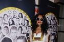 صور سحر رامي ونجلها يوسف يحتفلان بعرض آخر أعمال الفنان الراحل حسين الإمام زى عود كبريت