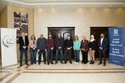 توقيع اتفاقية بين تكية أم علي و نادي خريجي الكلية العلمية الاسلامية