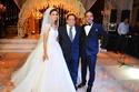 عادل امام والعروسين