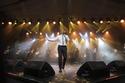 صور        عمرو دياب يشعل حفل جولف بورتو كايرو بحضورالمشاهير