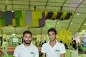 مهرجان صيف البحرين ينطلق في خيمة جانب متحف البحرين الوطني