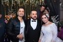 العروسين وحسن