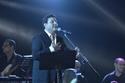 صور امير الغناء العربي هاني شاكر يتألق فى حفل مدينة طنطا بحضور كثيف لمحبية