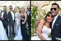 صور حفل زفاف ايمان شقيقة محمد رمضان