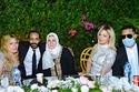 محمد رمضان والحضور