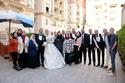 صور زفاف حسن اشرف و نهى ابراهيم