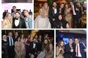 صور      حكيم وأوكا وأورتيجا يشعلون زفاف شريف ولينا بحضور نجوم المجتمع