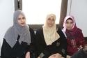 حفل اختتام مشروع مستقبل حلو لتطوير استراتيجات التكيف للنساء الاردنيات