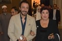 صور تكريم طارق لطفى وداليا البحيري ونجوم الفن والاعلام فى المؤتمر الدولي الثالث للخصوبه والعقم