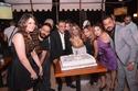 صور        عيد ميلاد نرمين المصرى بحضور فنان الرشاقة