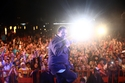 صور محمد فؤاد يعود بقوة بعد غياب في حفل عيد الربيع بحضور كثيف لمحبيه