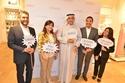 إعادة افتتاح محل أويشو في سيتي سنتر البحرين