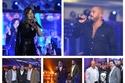 صور        نانسي عجرم والعسيلي يشعلان حفل Ibiza chilout بالتجمع الخامس