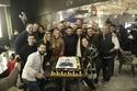 صور          عيد ميلاد حميد الشاعري بحضور نجوم الفن والمشاهير