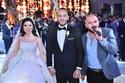 صور       العسيلى يحيي حفل زفاف بسمة وأحمد