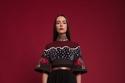 مجموعة أزياء HUSSEIN BAZAZA لخريف 2017 مستوحاة من قصة Akane