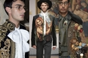 مجموعة الكلابس الرجالية من دولتشي أند غاباناDolce & Gabbana