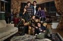 رالف لورين يطلق مجموعة مستوحاة من مسلسل Friends