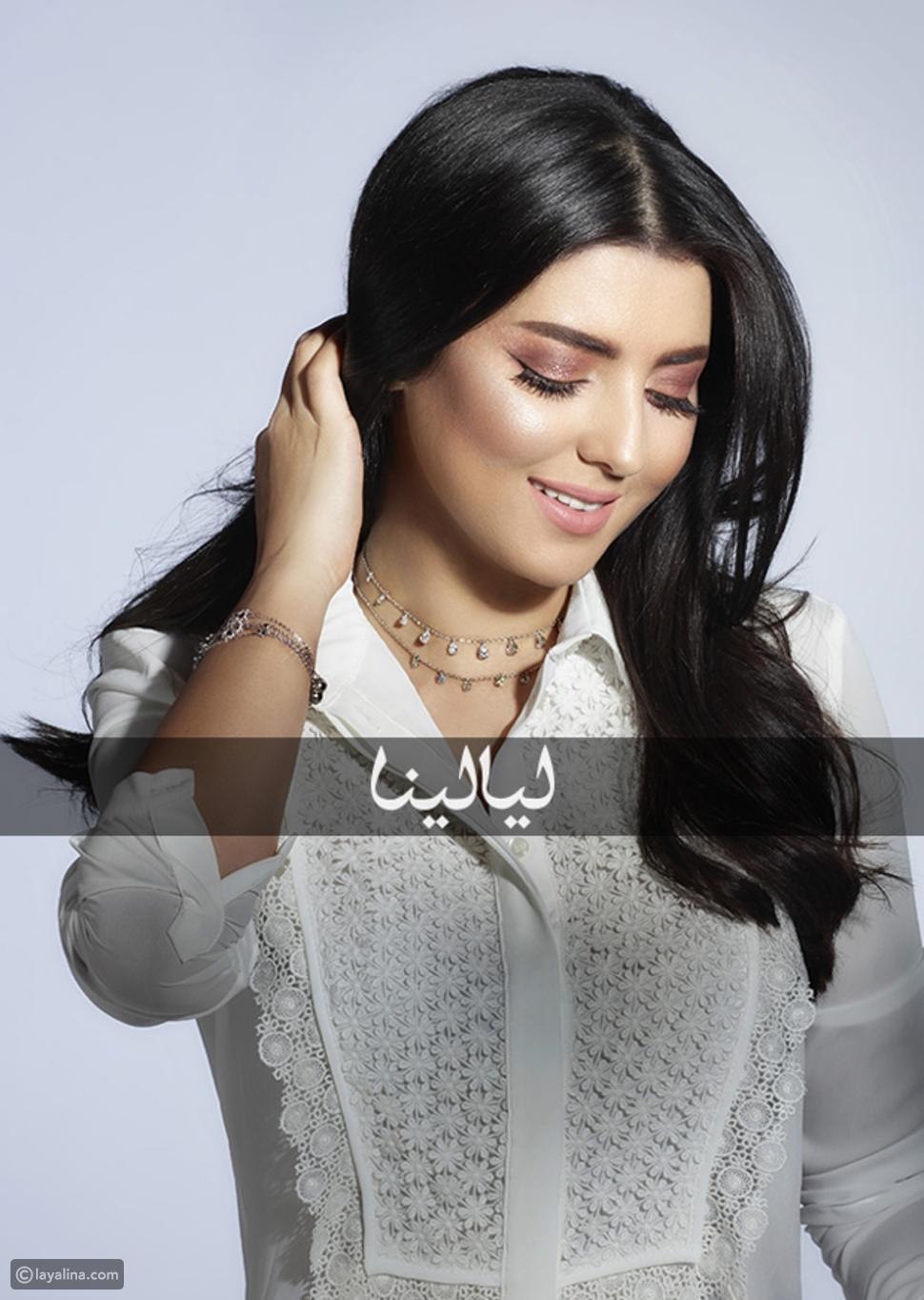 الإعلامية مريم سعيد