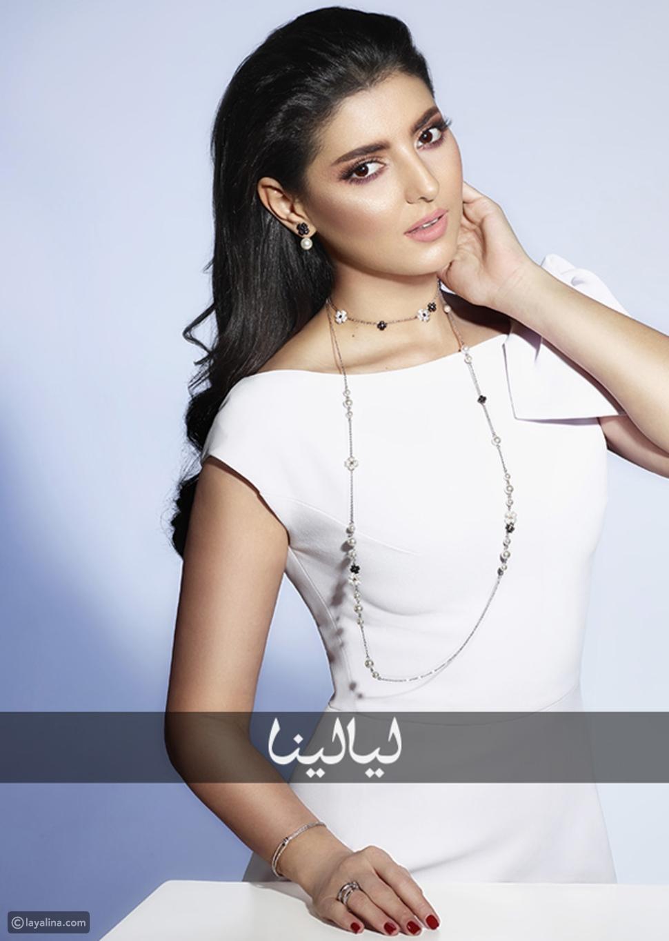 مريم سعيد الإعلامية المغربية