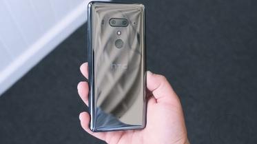 أي من ألوان أغطية هاتف HTC U12 Plus ستختارينها؟