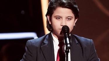 من تتوقع أن يفوز بلقب برنامج The Voice Kids الموسم الثالث؟