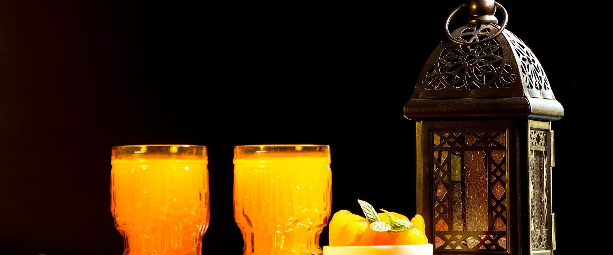 عصير قمر الدين