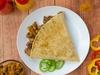 فاهيتا الستيك والقريدس: وصفة شهيّة من المطبخ المكسيكي مع علا الشعار