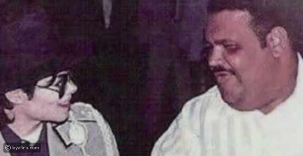 تحدث الفنان الكويتي نبيل شعيل لأول مرة عن تفاصيل اللقاء الذي جمعه بنجم موسيقى البوب الراحل مايكل جاكسون