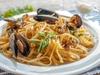 طريقة عمل سلطة السلطعون مع الكينوا Quinoa and crab salad