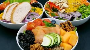 فيديو 5 وصفات لذيذة بأقل سعرات حرارية.. تذوقي الأشهى واحتفظي برشاقتك