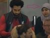 فيديو إحراج محمد صلاح وتوبيخه بسبب احتضانه لفتاة مراهقة