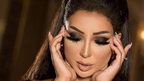 فيديو بكاء دنيا بطمة بسبب سؤال منى الشاذلي عن زوجها محمد الترك