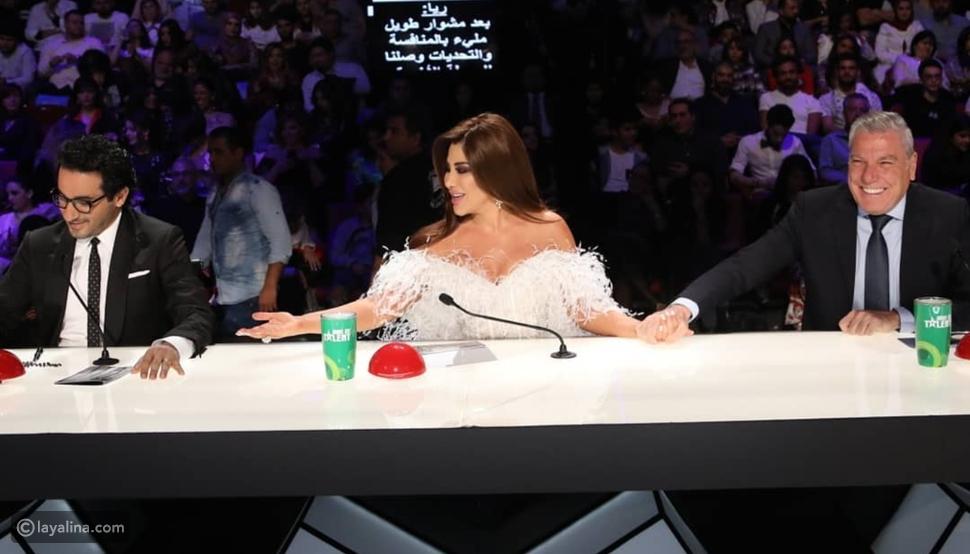 أسرار تكشف عن إطلالات لجنة تحكيم عرب غوت تالنت في الحلقة الأخيرة