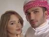 فنانة لبنانية تكشف زواجها من شعبان عبد الرحيم وتطلب حقها: هذا رد ابنه