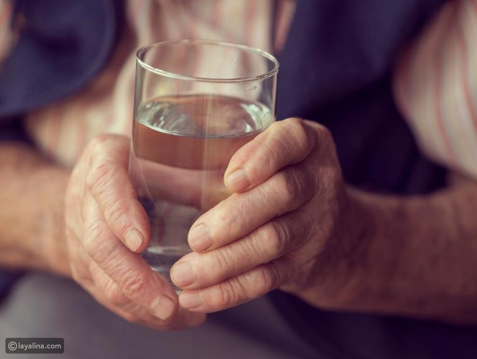أسباب وأعراض جفاف الجسم وطرق الوقاية منه