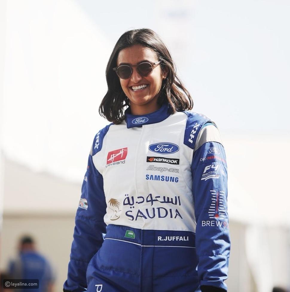 دخلت ريما الجفالي التاريخ كونها أول سعودية تشارك في سباقات فورمولا إي Formula E في المملكة، حيث نشر برنامج Trending عبر قناة MBC4 تقريراً مصوراً عنها