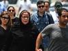 """محمد رمضان يفاجئ النساء بـ """"الشرع حلل أربعة"""": ويتصدر التريند"""
