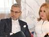 سلمى المصري تتحدث عن حبها الأول والجمهور يسأل هل قصدت مصطفى الأغا؟