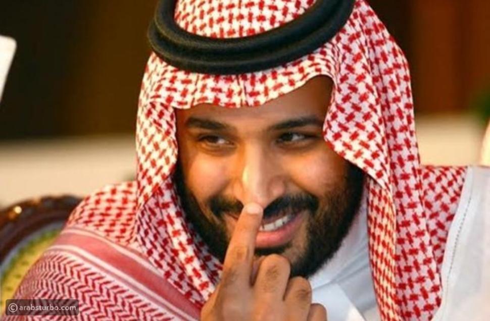 """كان الطفل طلب من الأمير الشاب خلال تواجده في منطقة تبوك قبل أيام، سيارة """"مرسيدس"""""""