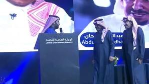 فيديو تركي آل شيخ يصلح بين ناصر القصبي وعبدالله السدحان ويعلن مفاجأة!