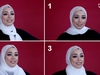 4 لفات حجاب مختلفة بالجرسيه.. اكتشفي طرق تطبيقها في هذا الفيديو