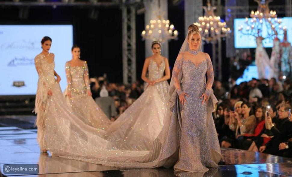 تفاصيل بيع فستان نيكول سابا الماسي ومصممه هاني البحيري يفرض هذا التعديل