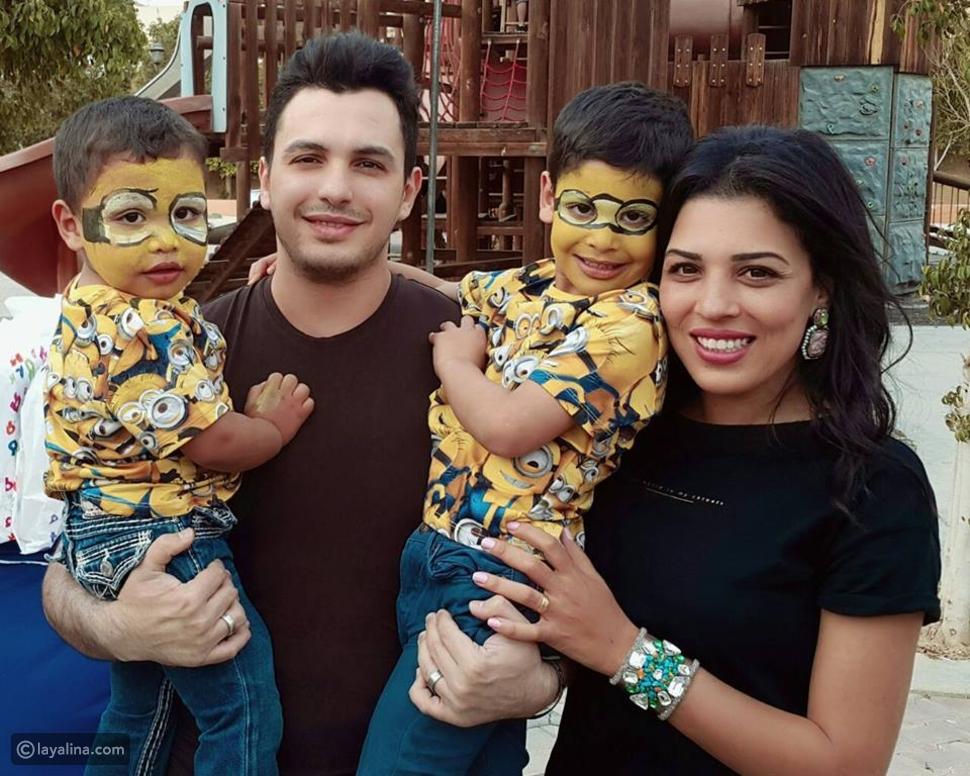 مفاجآت يكشفها أحمد إبراهيم عن أزمته مع زوجته الأولى