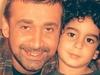 فيديو عمرو أديب يقبل رأس محمد رمضان