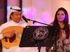 """أحلام تتدخل لوقف انتشار فيروس كورونا في الإمارات بحملة """"ساعة الصفر"""""""
