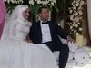 أحمد الفيشاوي وزوجته يتحدثان عن قبلاتهما المستمرة في المهرجانات الفنية